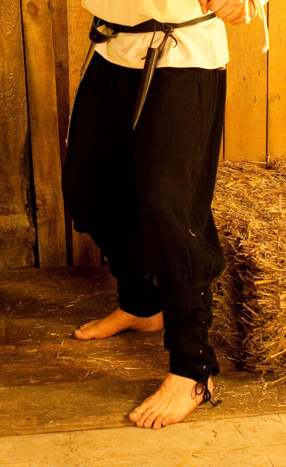 Autentiska Viking medeltida byxor beställ på nätet - larp-fashion.se 107967b7c8e70